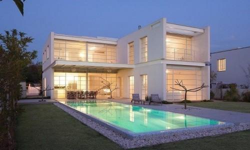 ניס לשם נכסים - מכירת וילות והשכרת בתים בסביון MF-02