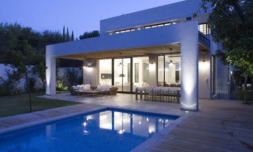 טוב מאוד לשם נכסים - מכירת וילות והשכרת בתים בסביון EV-07