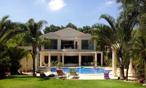 Villas for sale in Savyon 24